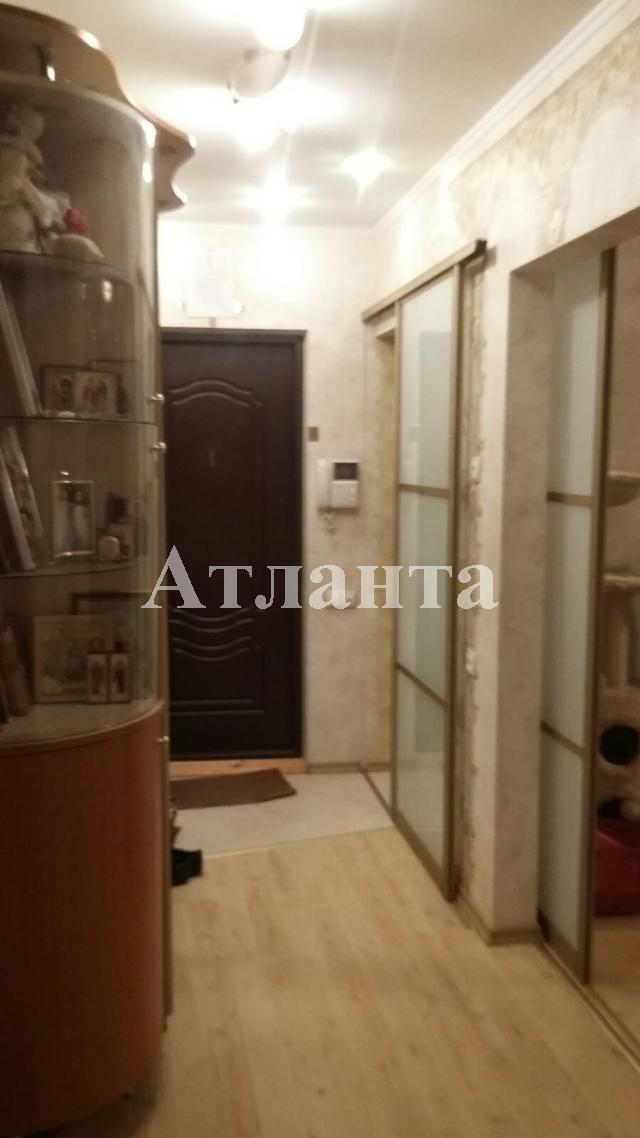 Продается 3-комнатная квартира на ул. Днепропетр. Дор. — 75 000 у.е. (фото №7)