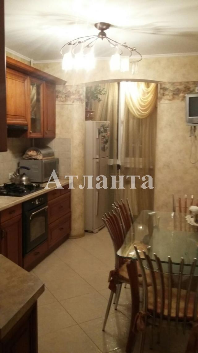 Продается 3-комнатная квартира на ул. Днепропетр. Дор. — 75 000 у.е. (фото №8)