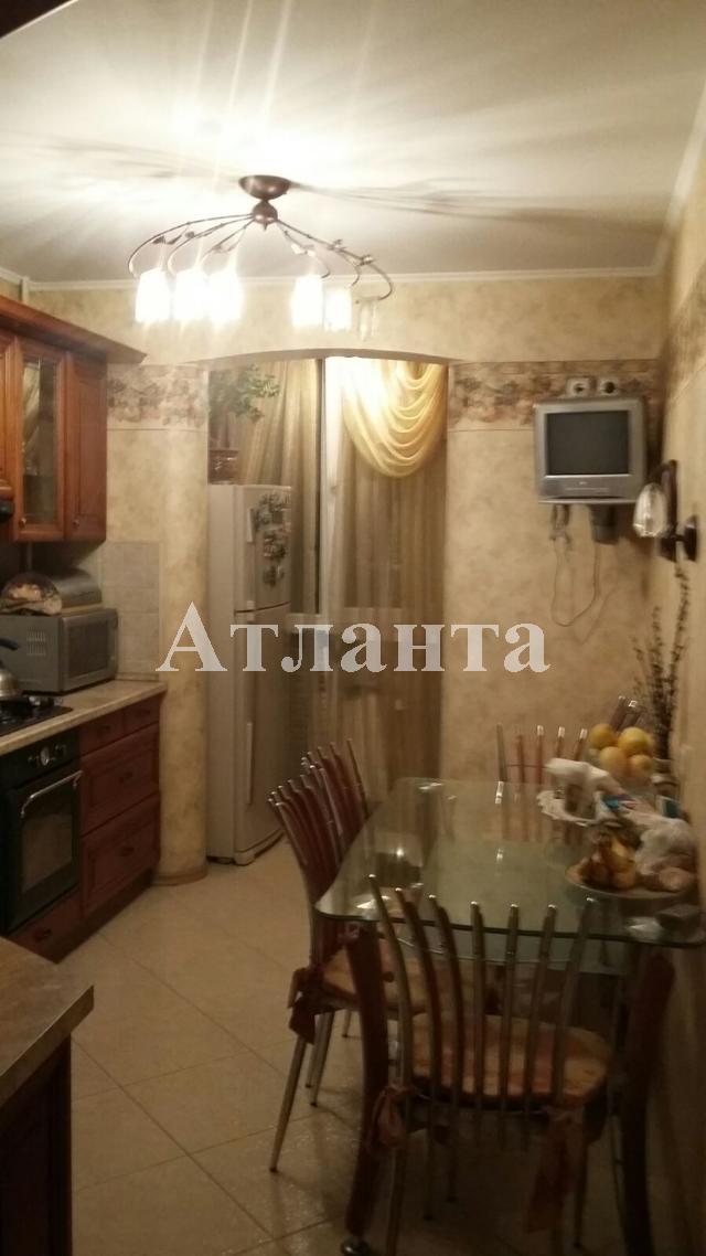 Продается 3-комнатная квартира на ул. Днепропетр. Дор. — 75 000 у.е. (фото №9)
