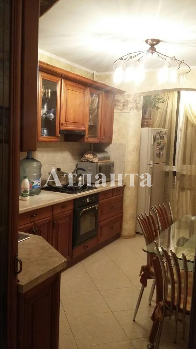 Продается 3-комнатная квартира на ул. Днепропетр. Дор. — 75 000 у.е. (фото №10)