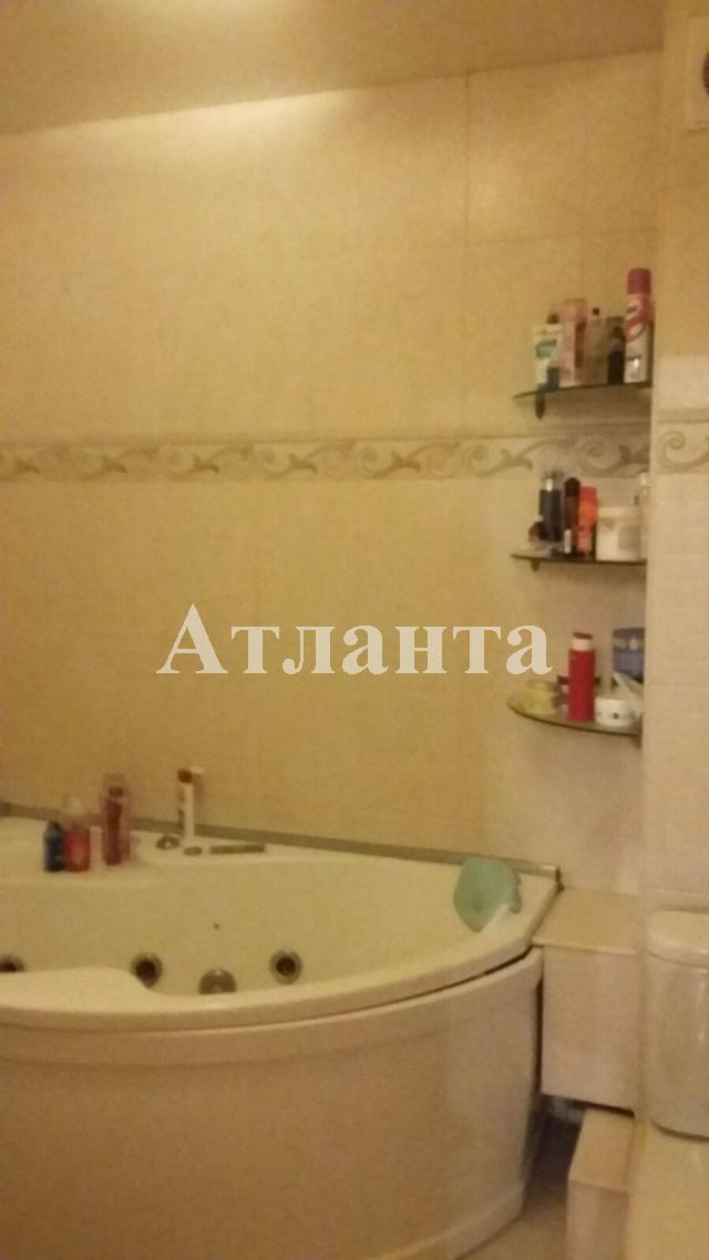 Продается 3-комнатная квартира на ул. Днепропетр. Дор. — 75 000 у.е. (фото №12)