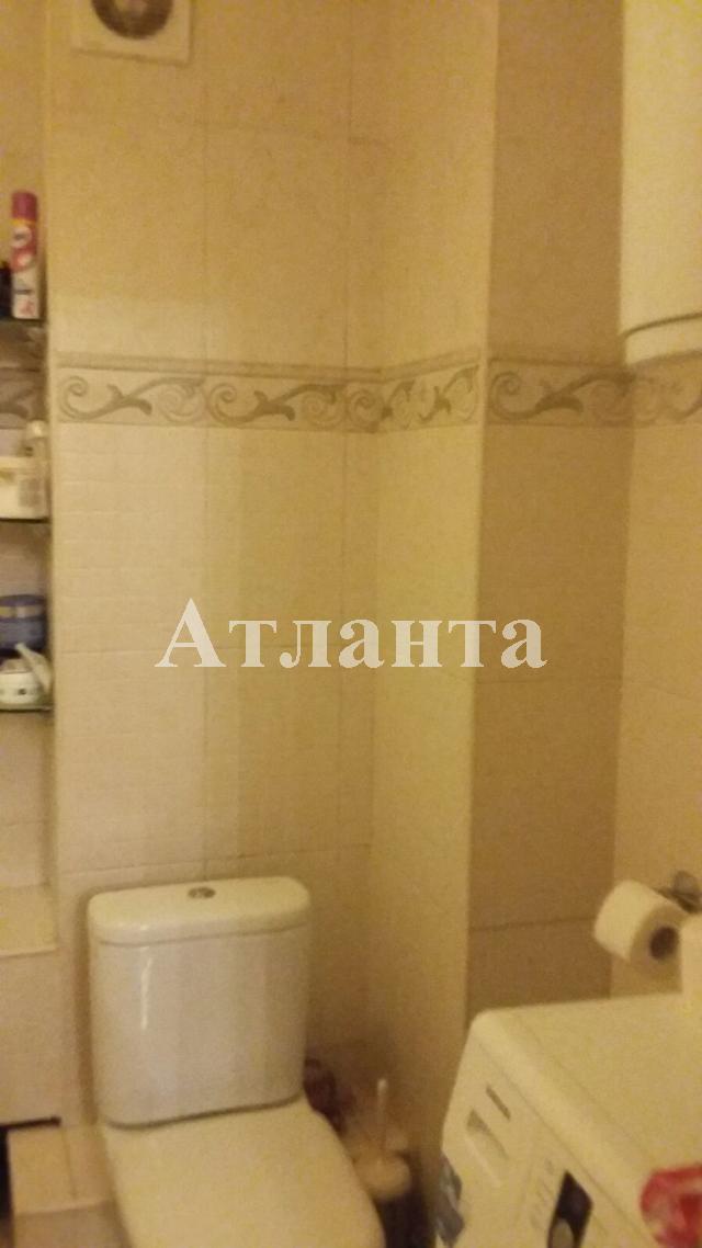 Продается 3-комнатная квартира на ул. Днепропетр. Дор. — 75 000 у.е. (фото №13)