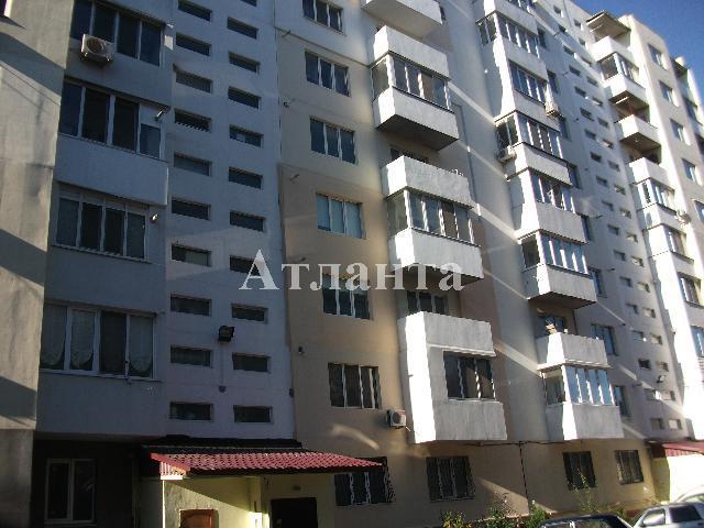 Продается 2-комнатная квартира на ул. Пишоновская — 45 000 у.е.