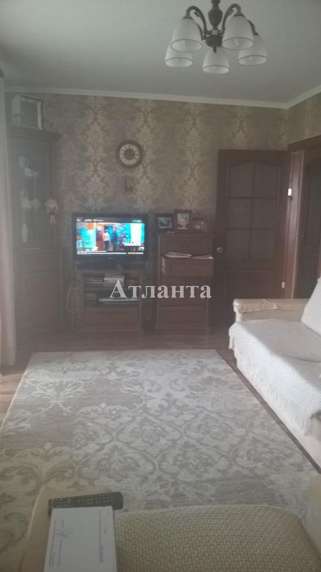 Продается 2-комнатная квартира на ул. Пишоновская — 70 000 у.е.
