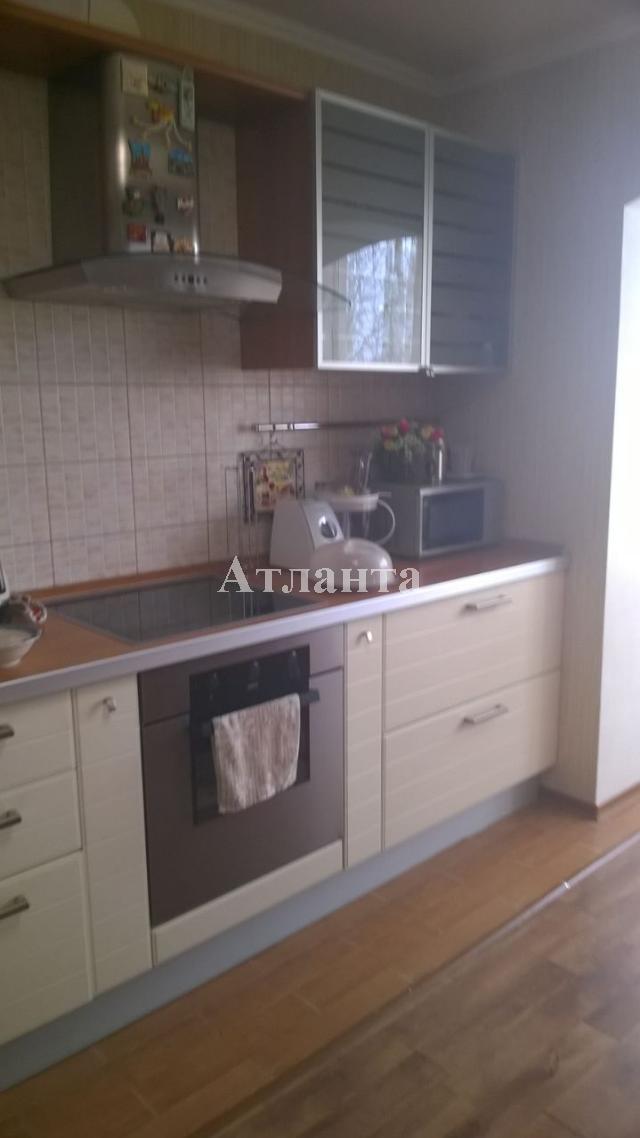 Продается 2-комнатная квартира на ул. Пишоновская — 70 000 у.е. (фото №6)