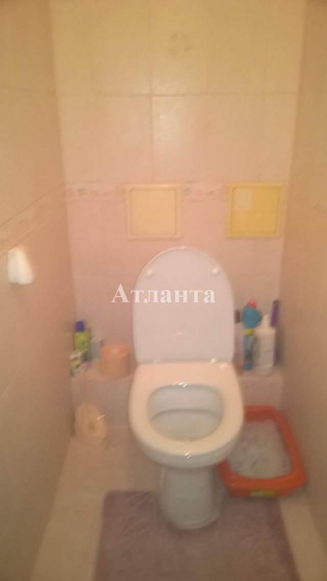 Продается 2-комнатная квартира на ул. Пишоновская — 70 000 у.е. (фото №9)
