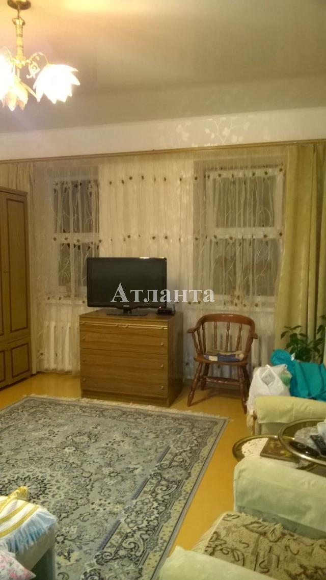 Продается 2-комнатная квартира на ул. Пишоновская — 28 000 у.е.