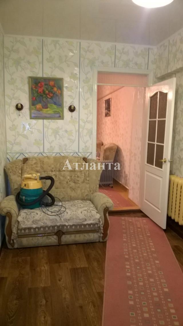 Продается 2-комнатная квартира на ул. Пишоновская — 28 000 у.е. (фото №3)