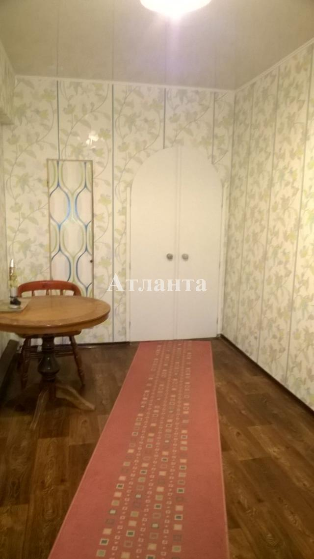 Продается 2-комнатная квартира на ул. Пишоновская — 28 000 у.е. (фото №4)