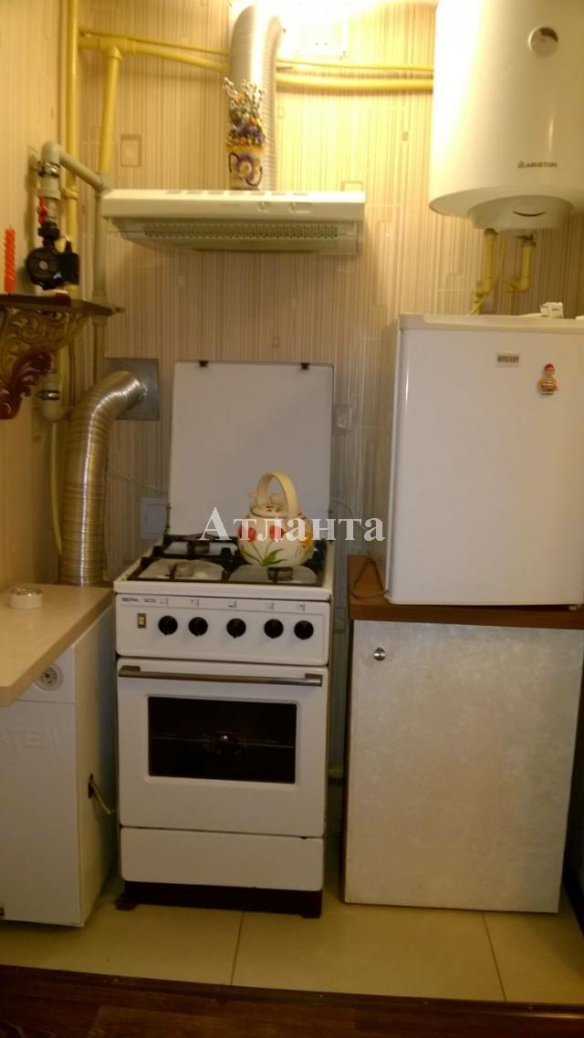 Продается 2-комнатная квартира на ул. Пишоновская — 28 000 у.е. (фото №5)
