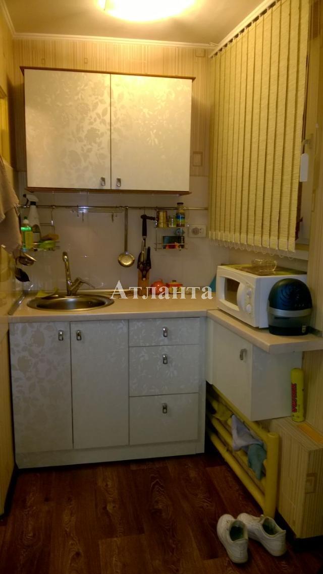 Продается 2-комнатная квартира на ул. Пишоновская — 28 000 у.е. (фото №6)