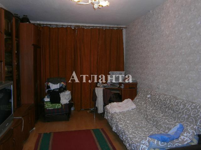 Продается 3-комнатная квартира на ул. Высоцкого — 38 500 у.е.