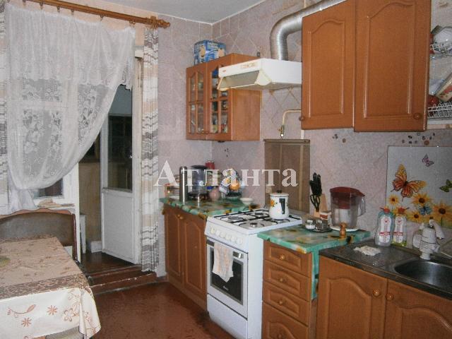 Продается 3-комнатная квартира на ул. Высоцкого — 38 500 у.е. (фото №3)
