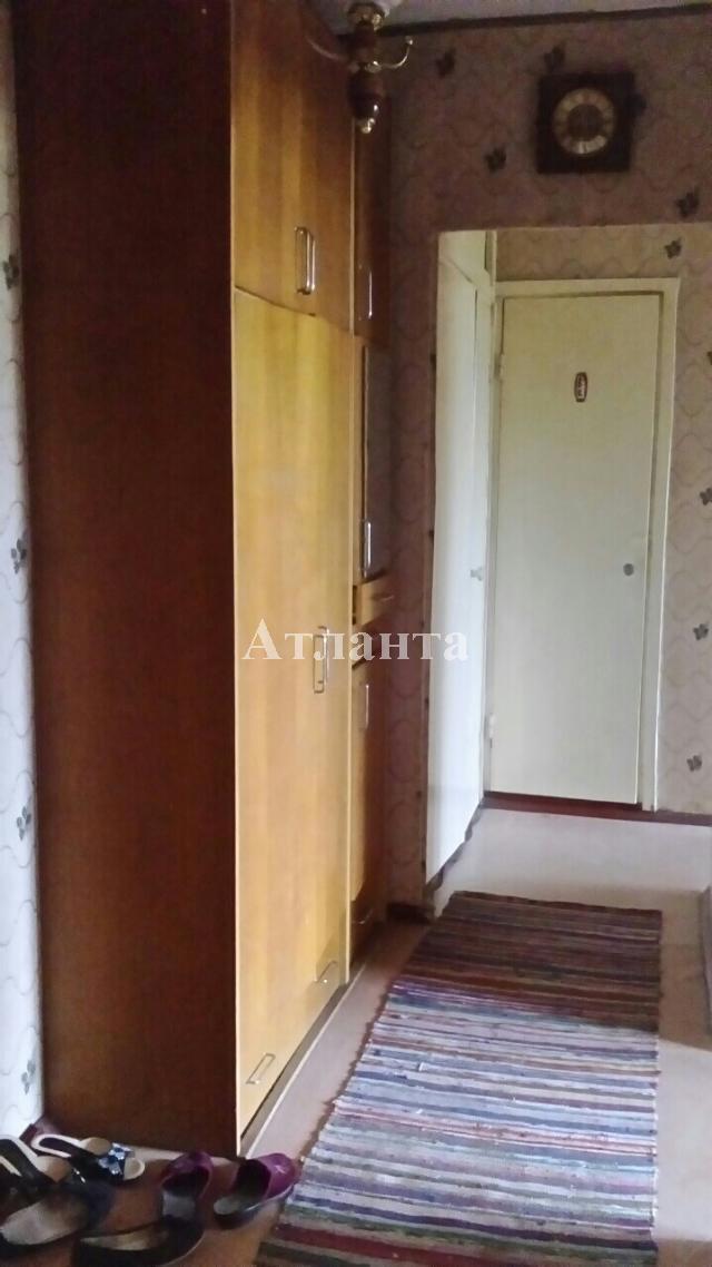 Продается 2-комнатная квартира на ул. Днепропетр. Дор. — 33 000 у.е. (фото №2)