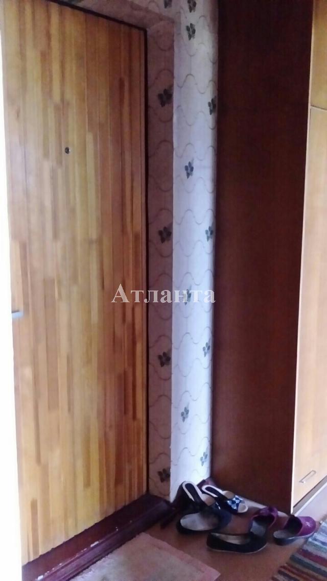 Продается 2-комнатная квартира на ул. Днепропетр. Дор. — 33 000 у.е. (фото №3)