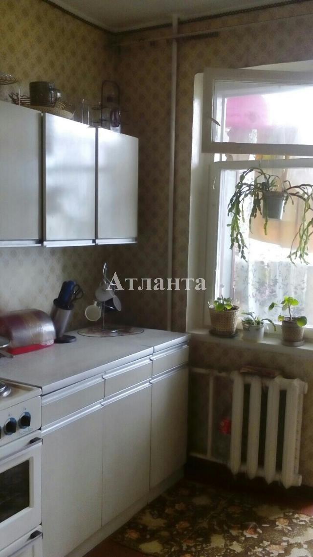 Продается 2-комнатная квартира на ул. Днепропетр. Дор. — 33 000 у.е. (фото №4)