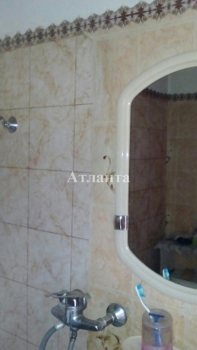 Продается 2-комнатная квартира на ул. Днепропетр. Дор. — 33 000 у.е. (фото №6)