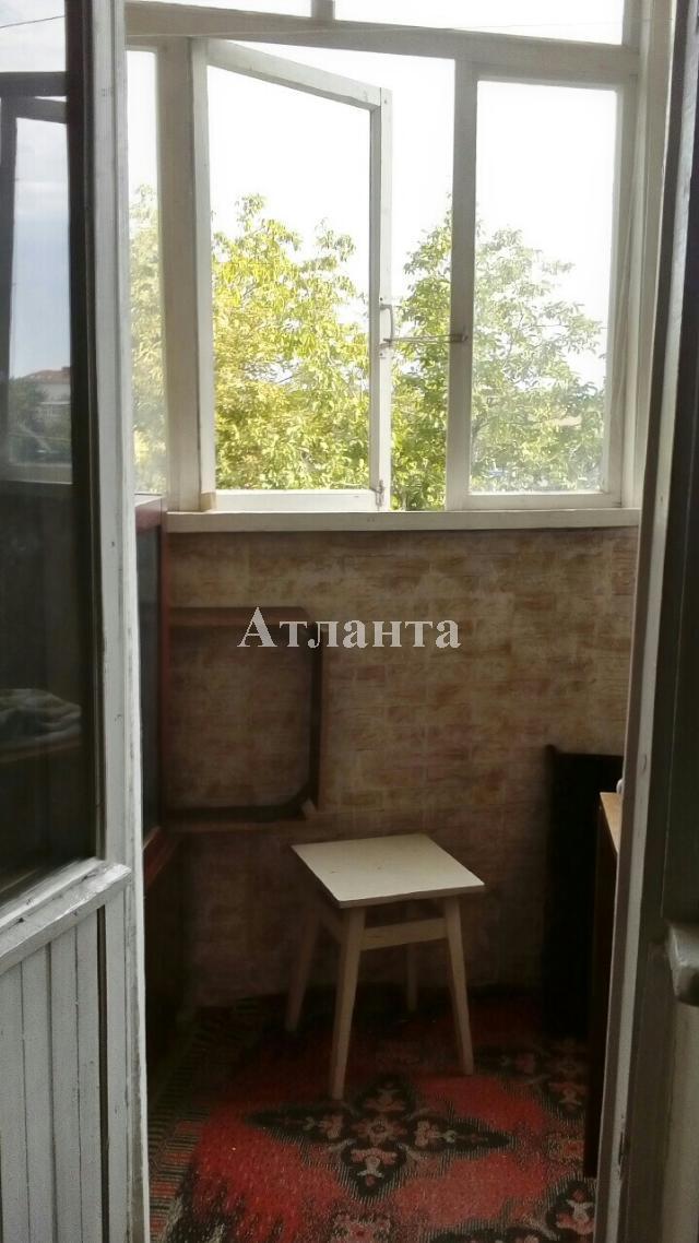 Продается 2-комнатная квартира на ул. Днепропетр. Дор. — 33 000 у.е. (фото №7)