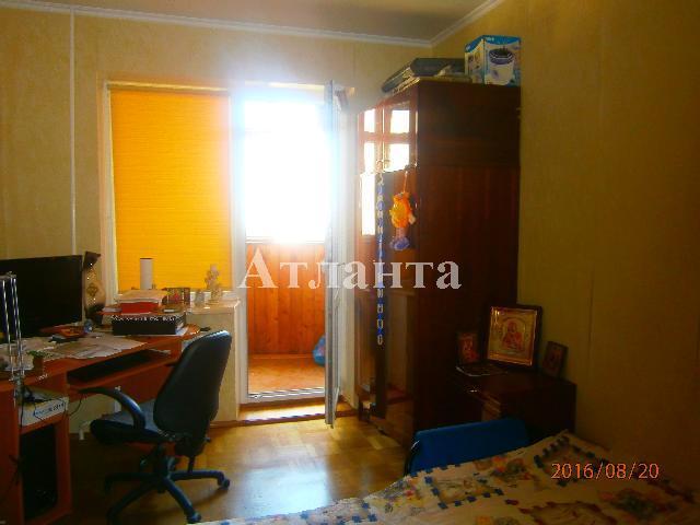 Продается 3-комнатная квартира на ул. Бочарова Ген. — 48 500 у.е. (фото №2)