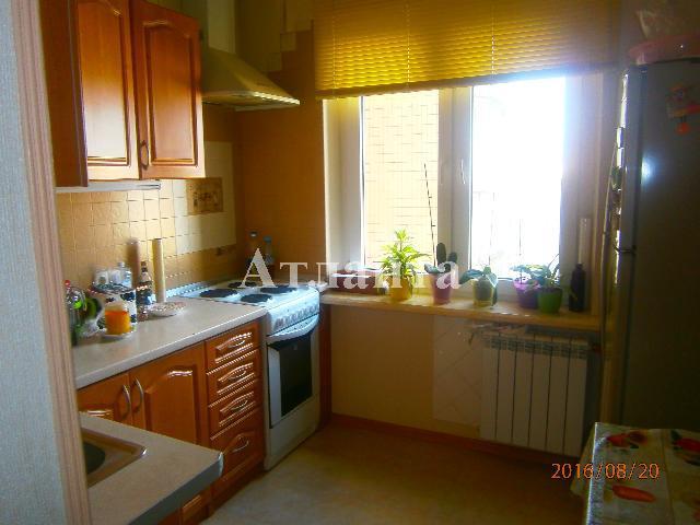 Продается 3-комнатная квартира на ул. Бочарова Ген. — 48 500 у.е. (фото №3)
