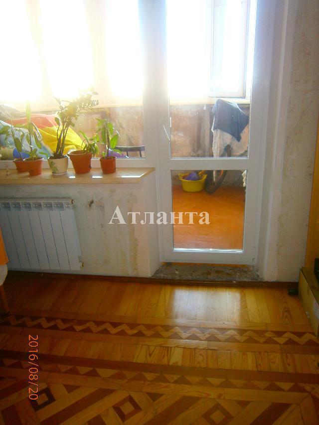 Продается 3-комнатная квартира на ул. Бочарова Ген. — 48 500 у.е. (фото №4)