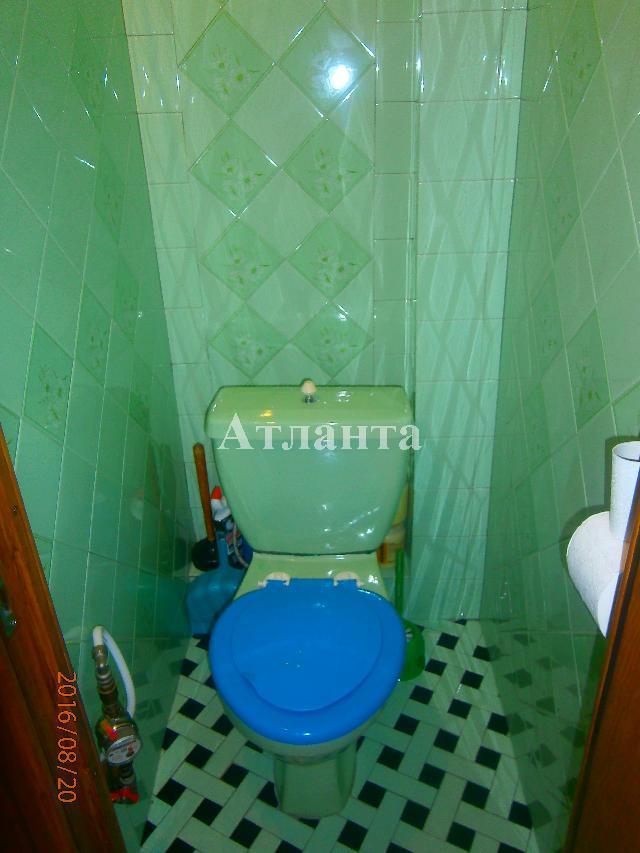 Продается 3-комнатная квартира на ул. Бочарова Ген. — 48 500 у.е. (фото №6)