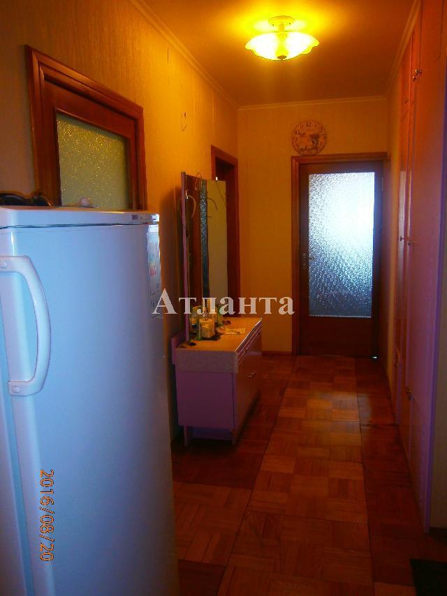 Продается 3-комнатная квартира на ул. Бочарова Ген. — 48 500 у.е. (фото №7)