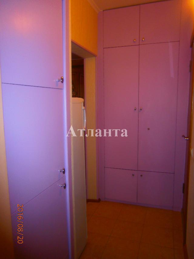 Продается 3-комнатная квартира на ул. Бочарова Ген. — 48 500 у.е. (фото №8)