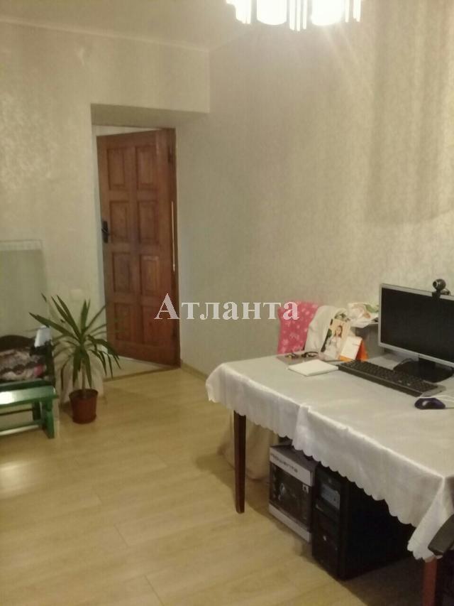 Продается 2-комнатная квартира на ул. Заболотного Ак. — 23 500 у.е.