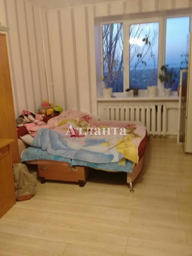 Продается 2-комнатная квартира на ул. Заболотного Ак. — 23 500 у.е. (фото №2)