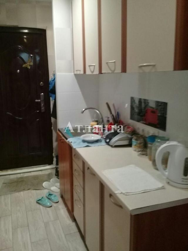 Продается 2-комнатная квартира на ул. Заболотного Ак. — 23 500 у.е. (фото №6)