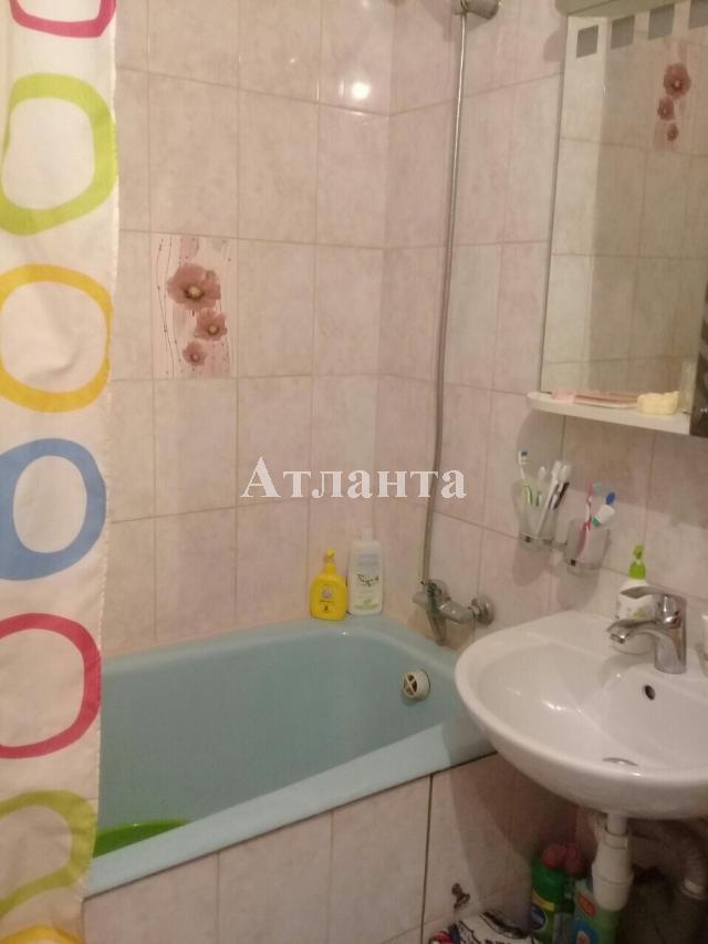 Продается 2-комнатная квартира на ул. Заболотного Ак. — 23 500 у.е. (фото №10)