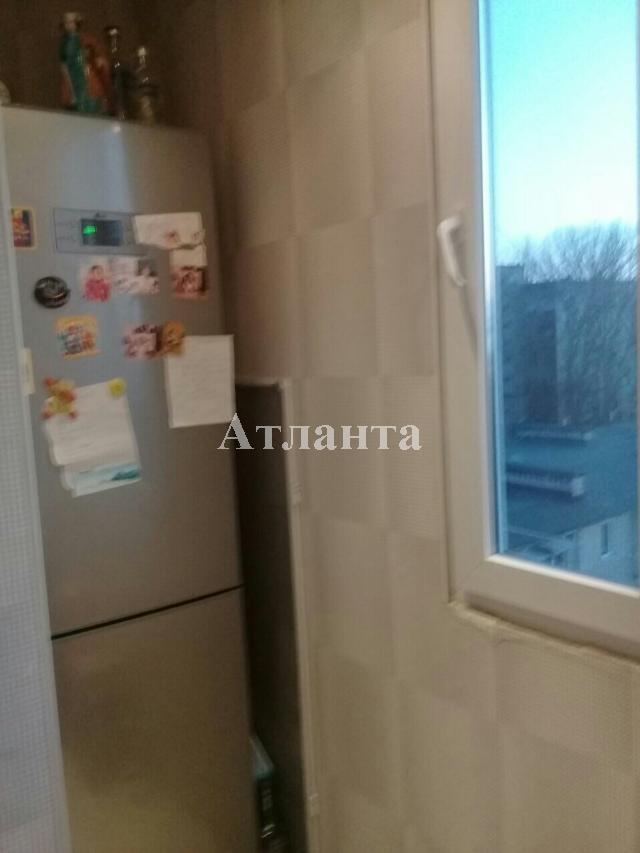 Продается 2-комнатная квартира на ул. Заболотного Ак. — 23 500 у.е. (фото №11)