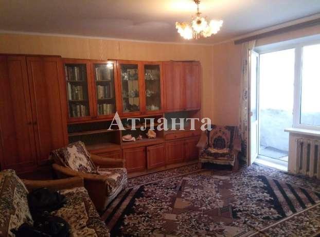 Продается 1-комнатная квартира на ул. Гвардейская — 20 000 у.е.