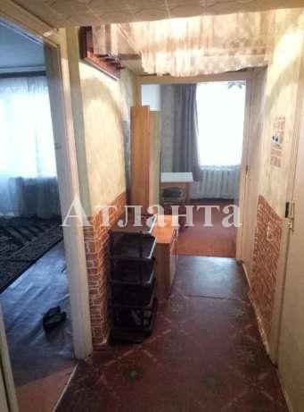 Продается 1-комнатная квартира на ул. Гвардейская — 20 000 у.е. (фото №2)