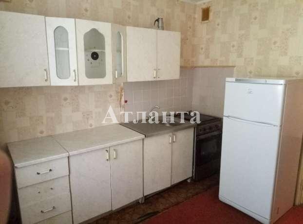 Продается 1-комнатная квартира на ул. Гвардейская — 20 000 у.е. (фото №3)