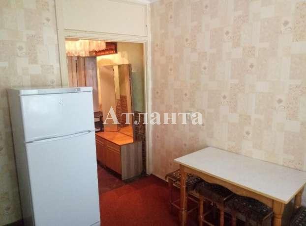 Продается 1-комнатная квартира на ул. Гвардейская — 20 000 у.е. (фото №5)