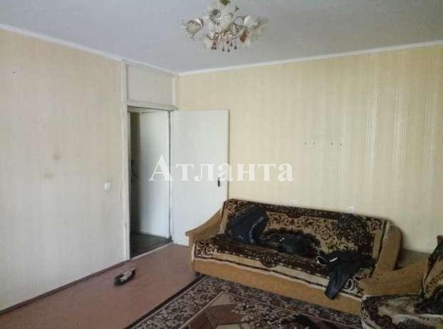Продается 1-комнатная квартира на ул. Гвардейская — 20 000 у.е. (фото №8)