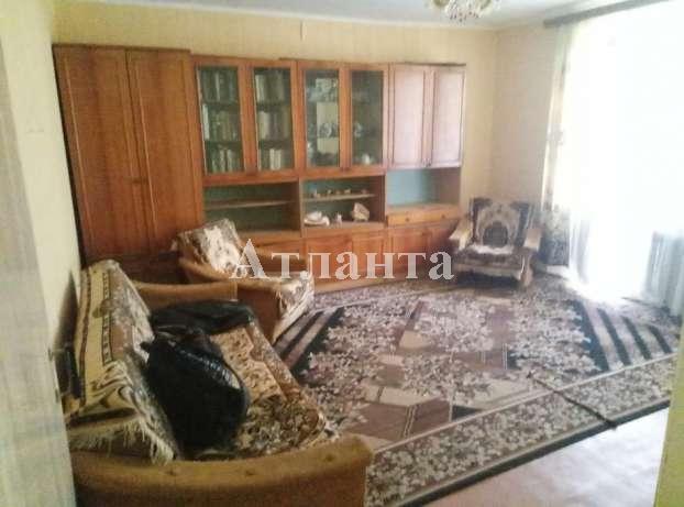 Продается 1-комнатная квартира на ул. Гвардейская — 20 000 у.е. (фото №9)
