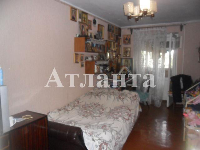 Продается 3-комнатная квартира на ул. Заболотного Ак. — 42 000 у.е. (фото №2)