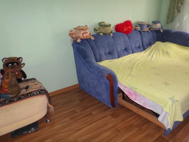 Продается 1-комнатная квартира на ул. Ойстраха Давида — 12 500 у.е. (фото №3)