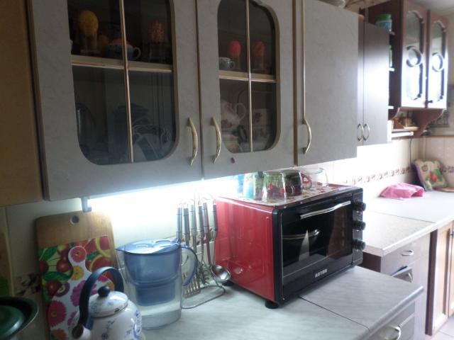 Продается 1-комнатная квартира на ул. Ойстраха Давида — 13 000 у.е. (фото №9)