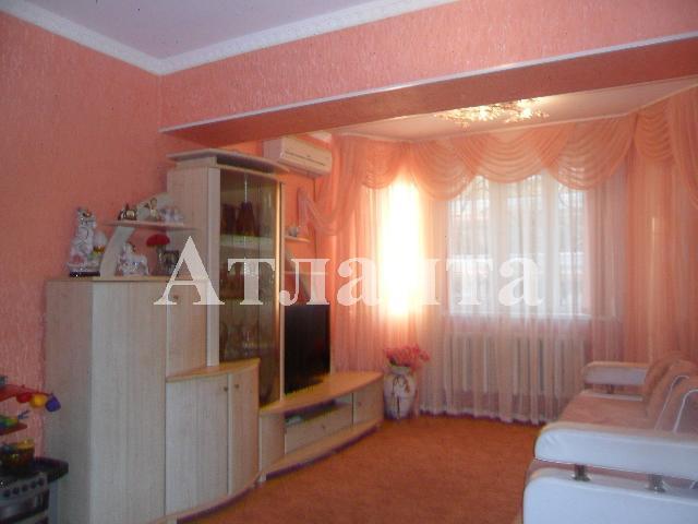 Продается 2-комнатная квартира на ул. Махачкалинская — 52 000 у.е.