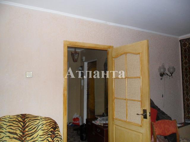 Продается 2-комнатная квартира на ул. Бочарова Ген. — 28 000 у.е.