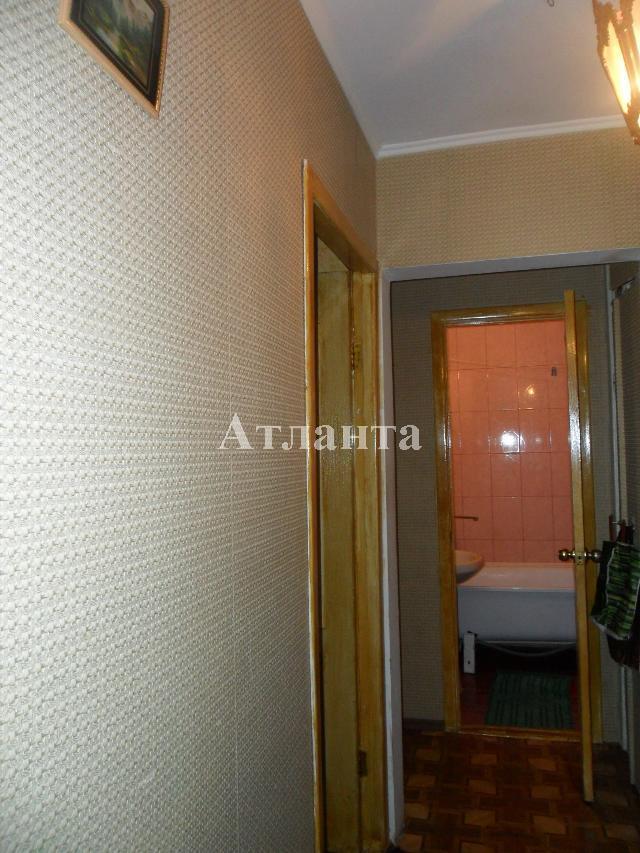Продается 2-комнатная квартира на ул. Бочарова Ген. — 28 000 у.е. (фото №4)