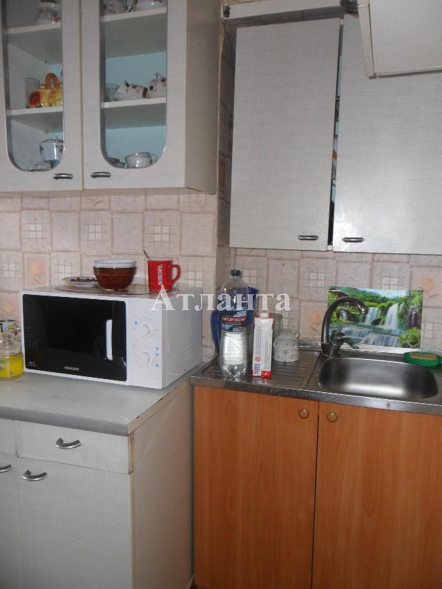 Продается 2-комнатная квартира на ул. Бочарова Ген. — 28 000 у.е. (фото №7)