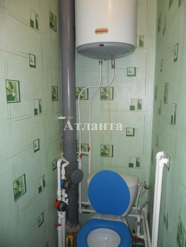 Продается 2-комнатная квартира на ул. Бочарова Ген. — 28 000 у.е. (фото №9)