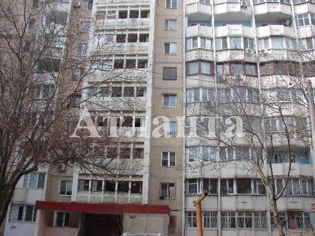 Продается 2-комнатная квартира на ул. Паустовского — 32 000 у.е.