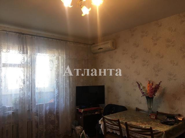 Продается 2-комнатная квартира на ул. Паустовского — 32 000 у.е. (фото №2)