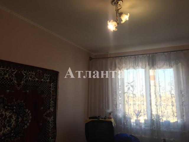 Продается 2-комнатная квартира на ул. Паустовского — 32 000 у.е. (фото №4)
